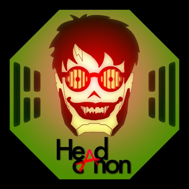 Podknife - Headcanon - A film franchise podcast by Benjamin