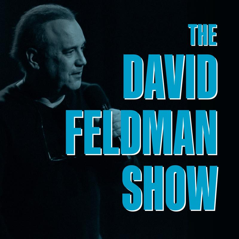 Podknife - David Feldman Show by ShowBriz Studios