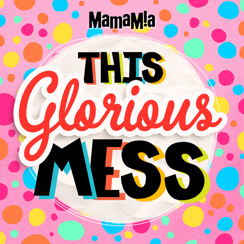 Podknife - This Glorious Mess by Mamamia
