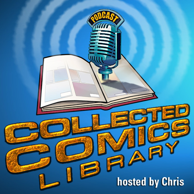 Podknife - Collected Comics Library by Chris Marshall