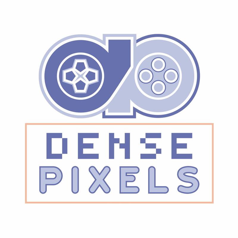 Podknife - Dense Pixels by TNP Studios