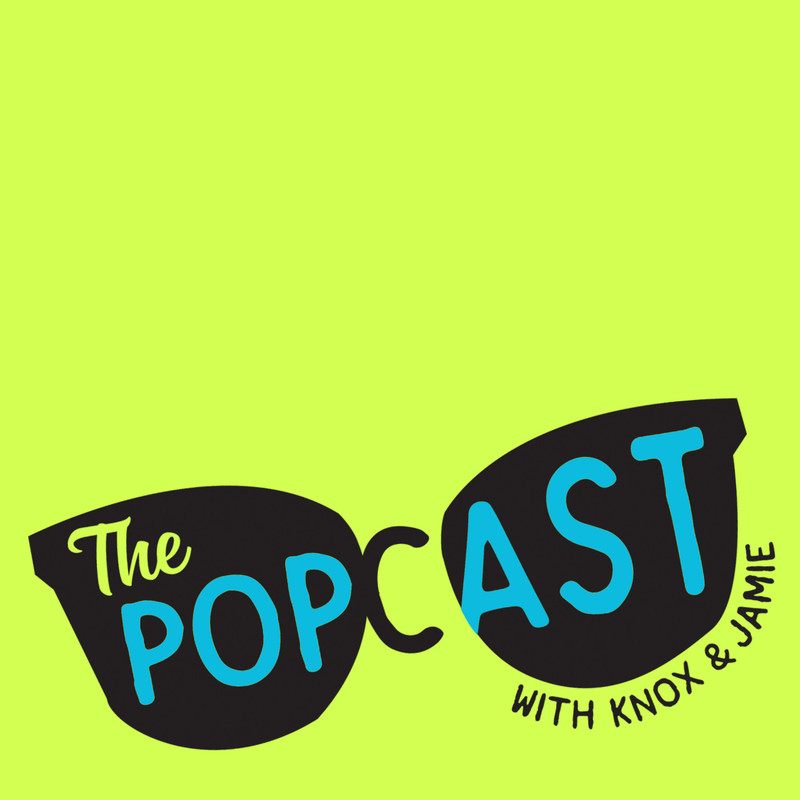 Podknife - The Popcast With Knox and Jamie by Wondery