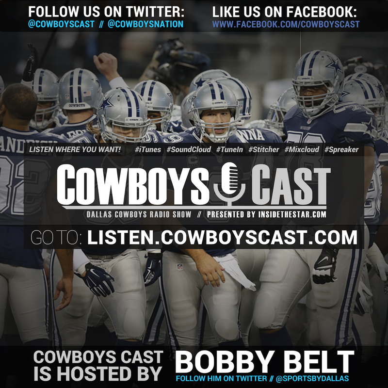 c89b5b64fa9c Podknife - Cowboys Cast by Cowboys Cast