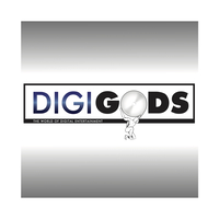 Podknife - DigiGods by Wade Major and Mark Keizer