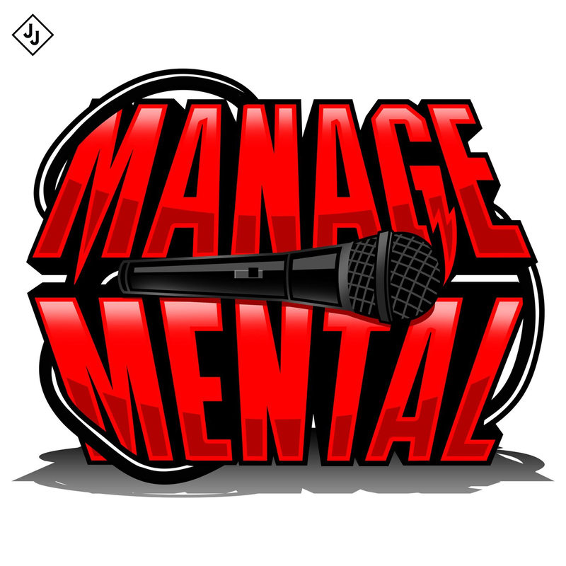 Podknife - The ManageMental Podcast with Blasko and Mike