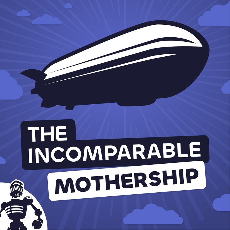 Podknife - The Incomparable by The Incomparable
