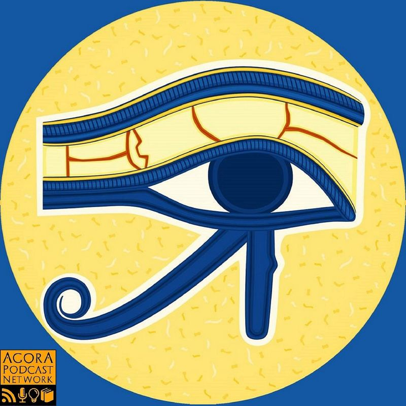 Podknife - The History of Egypt by Agora Podcast Network