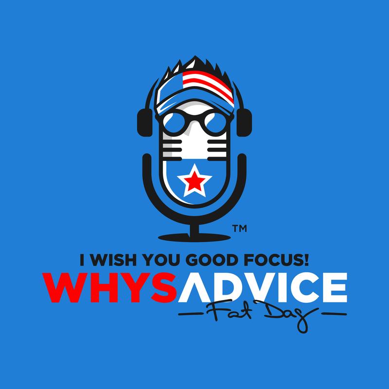 Podknife - WhysAdvice with FatDag by FatDag