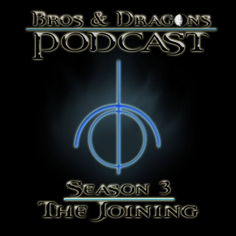 8cae77a313cee Podknife - Bros and Dragons Podcast by Bros and Dragons