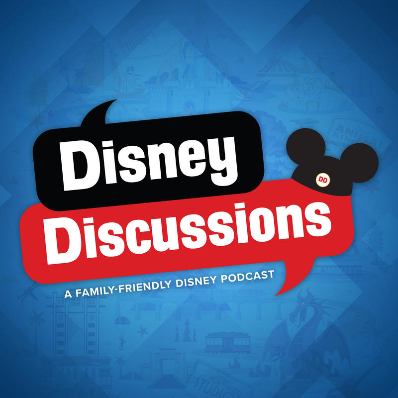 8269516503 Podknife - Disney Discussions Podcast by Disney Discussions
