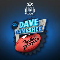 New Podknife The Dave Dameshek Football Program by NFL  for sale