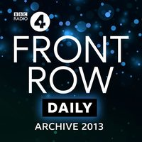 Podknife - Front Row: Archive 2013 by BBC