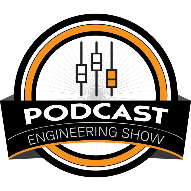 Podknife - Podcast Engineering Show by Chris Curran
