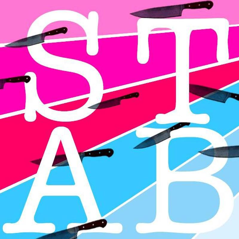 Podknife Stab By John Ross And Jesse Jones