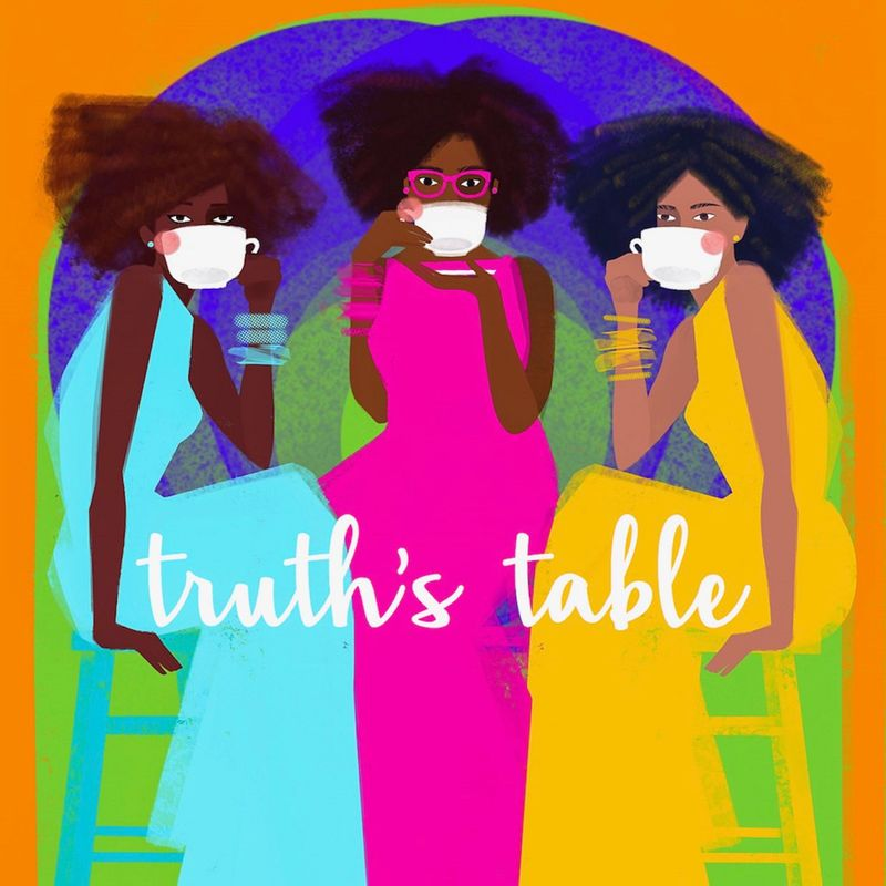 Podknife - Truth's Table by Truth's Table