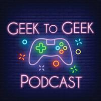 Podknife - Geek to Geek Podcast by Beej & Void