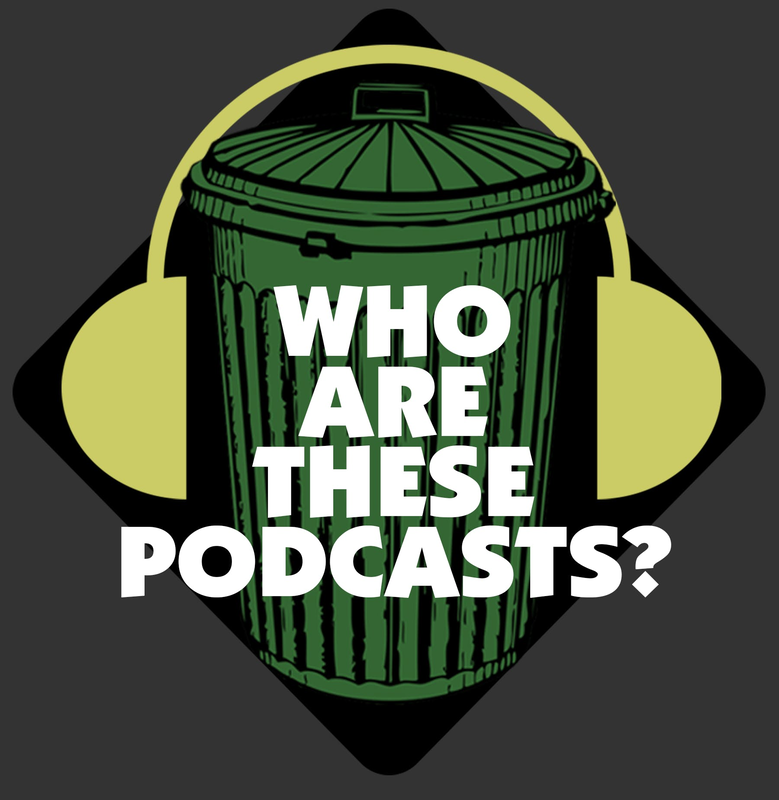 Podknife - Who Are These Podcasts? by WhoAreThese com