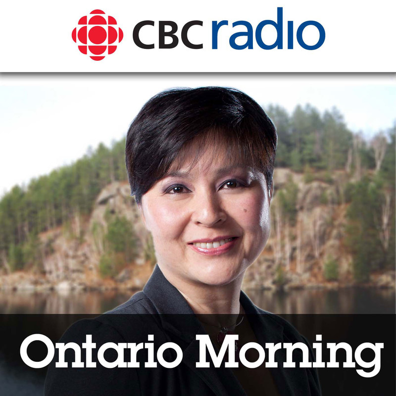 Podknife - Ontario Morning from CBC Radio by CBC