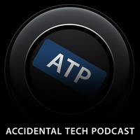 Podknife - Accidental Tech Podcast by Marco Arment, Casey