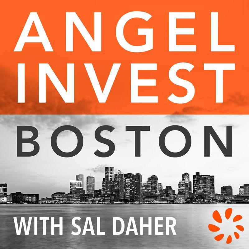 Podknife - Angel Invest Boston by Sal Daher
