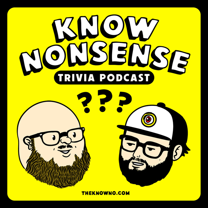 Podknife - Know Nonsense Trivia Podcast by Know Nonsense