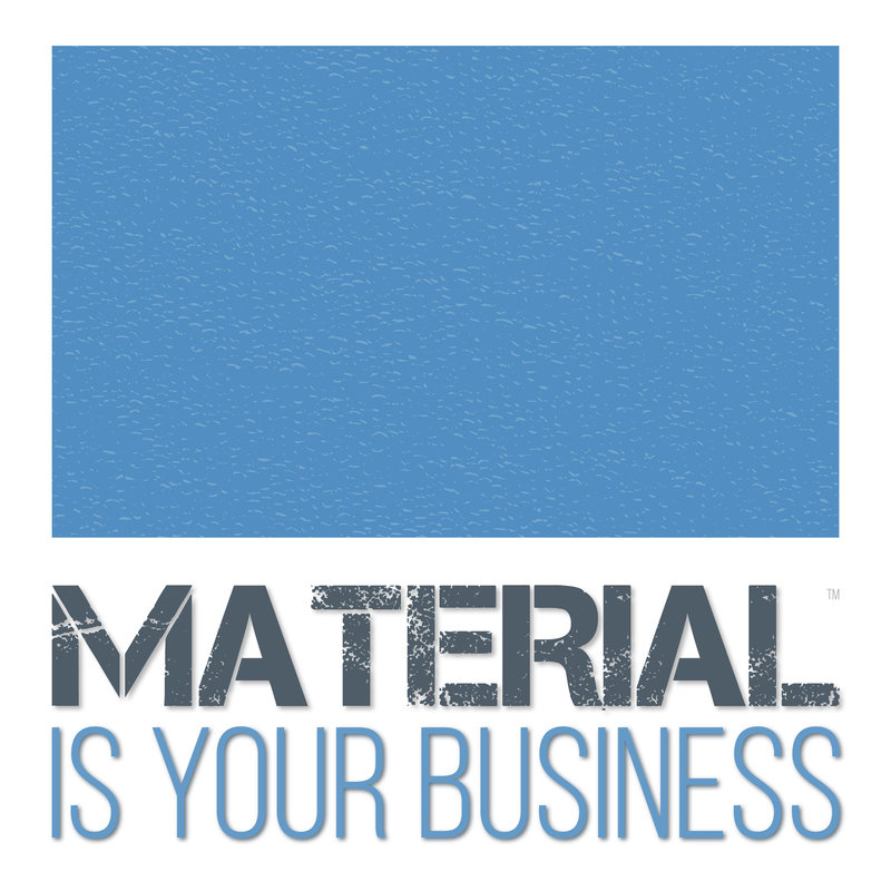 Podknife - Material Is Your Business by MouthMedia Network