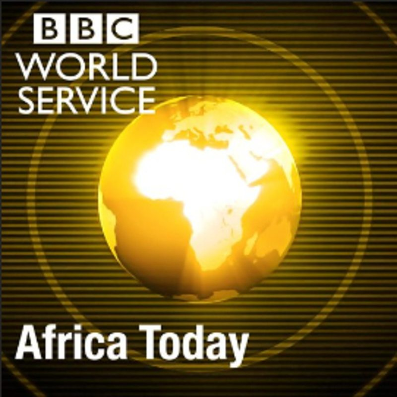 Podknife - Africa Today by BBC