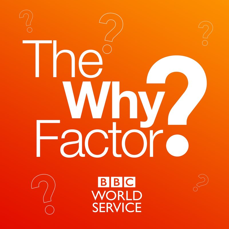 Podknife - The Why Factor by BBC