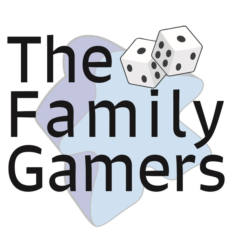 Podknife The Family Gamers By The Dice Tower Network