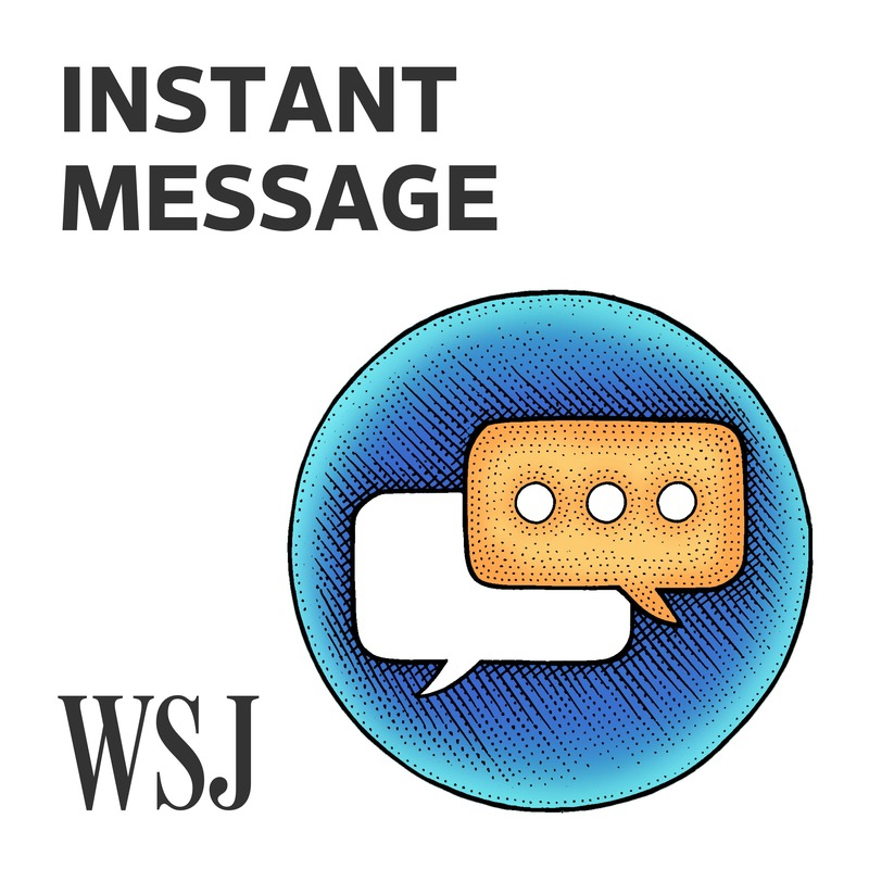 Podknife - Instant Message by The Wall Street Journal