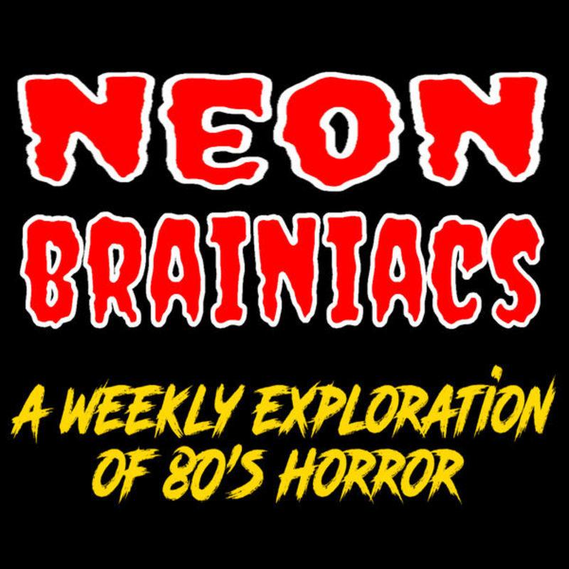 Podknife - Neon Brainiacs by Neon Brainiacs