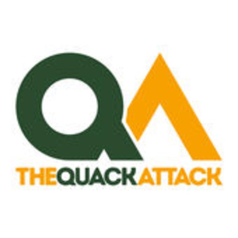 2f6f423c2 Podknife - The Quack Attack Podcast by The Quack Attack