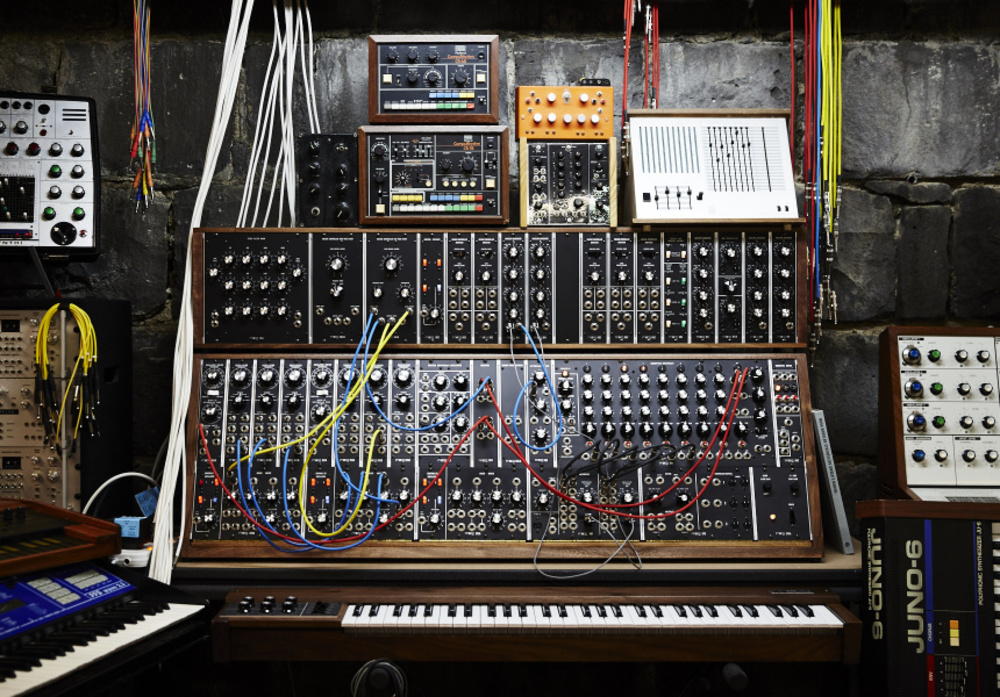 M.E.S.S. | Melbourne Electronic Sound Studio - Broadsheet Melbourne -  Broadsheet