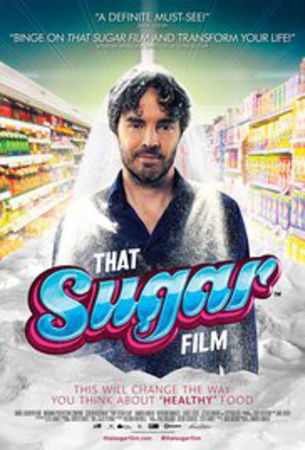 That Sugar Film (2014) - IMDb