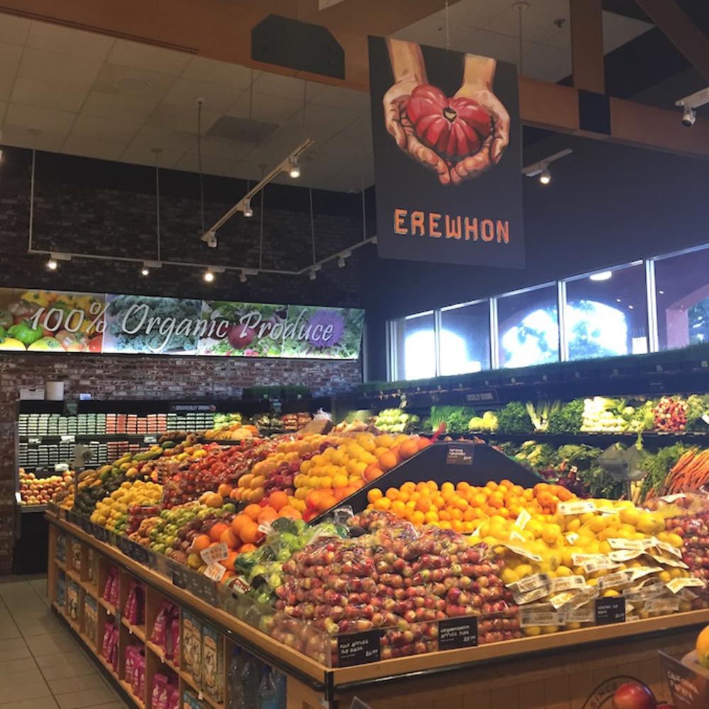 Supermarket  Erewhon in Los Angeles is an Absolute Must-Visit Destination | livingmaxwell: a guide to organic food & drink