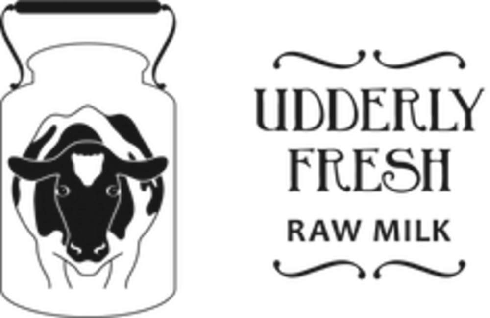 Udderly Fresh Raw Milk