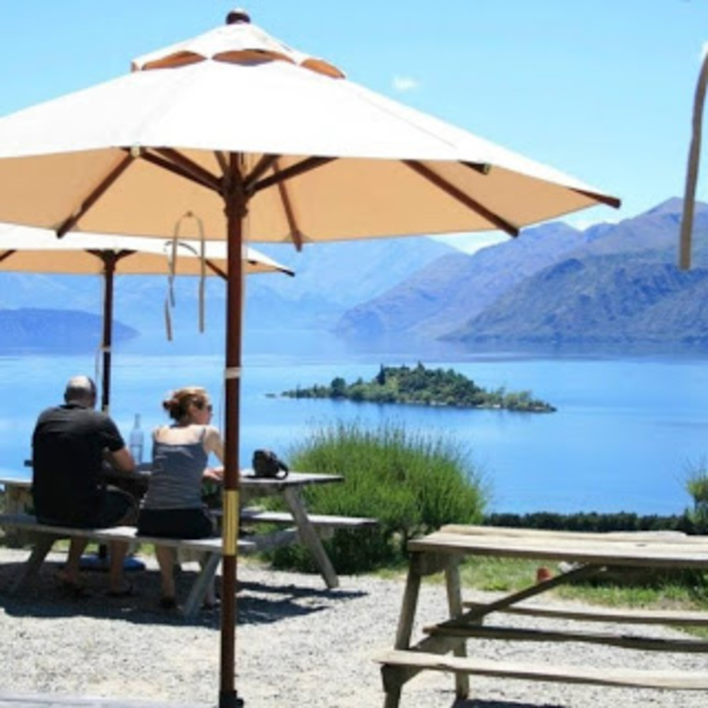 Rippon - Biodynamic winery