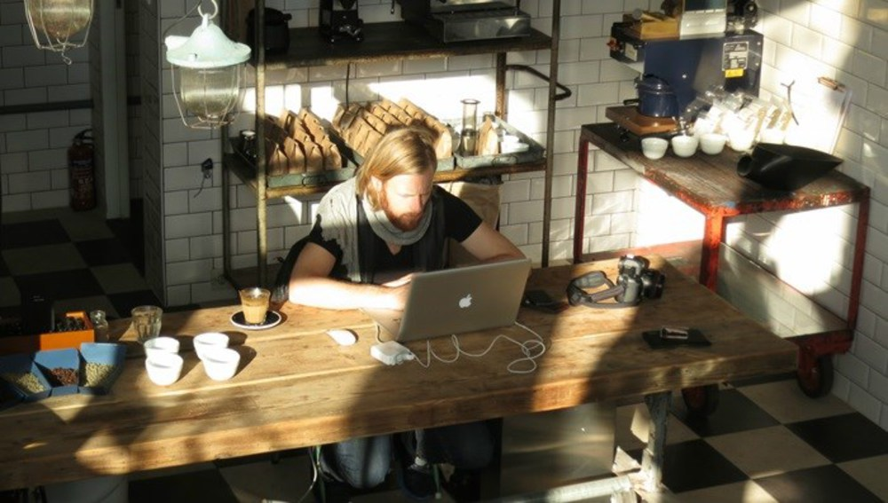 Top 15 coffee places in Amsterdam | I amsterdam