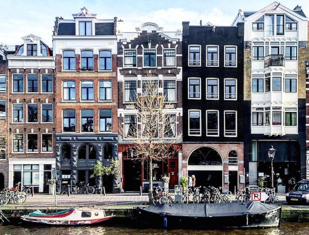 Goop Amsterdam Guide
