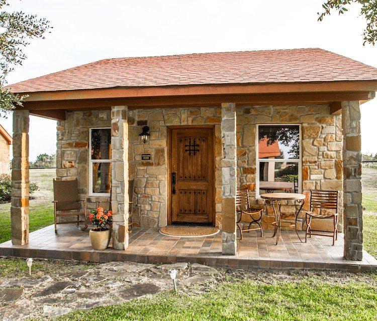 Western Star Cabin