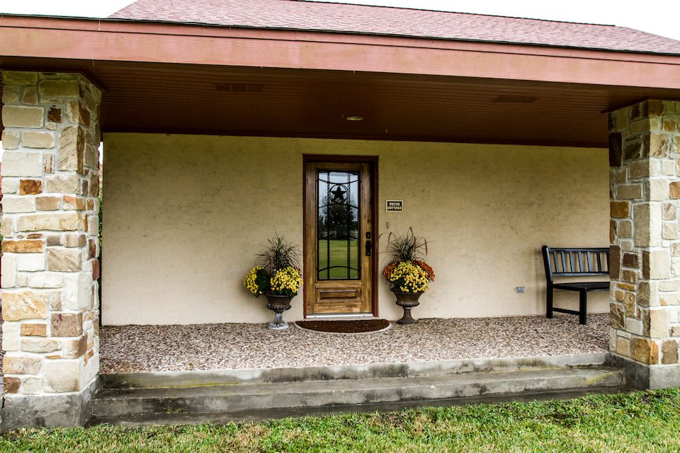 Patio Cottage