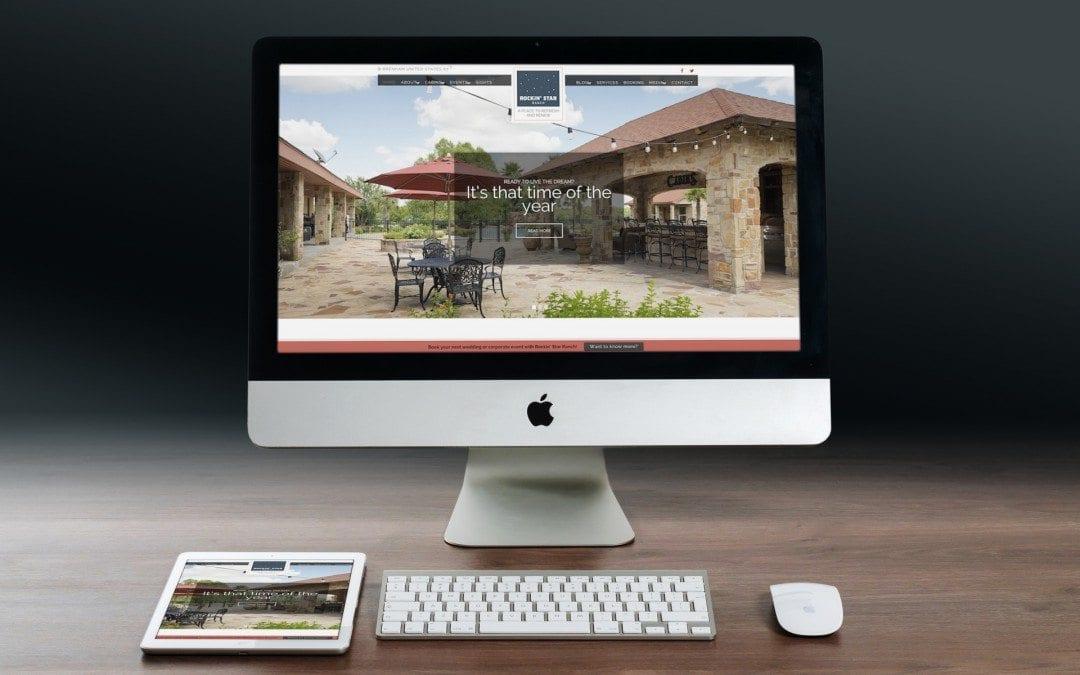 Choosing a Web Design Firm