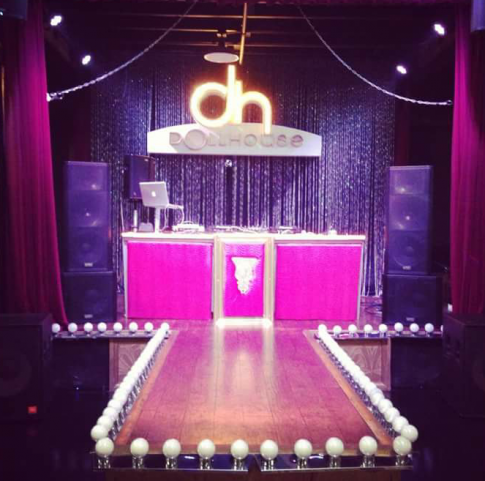 Dollhouse Lounge Burlesque Pointsearch