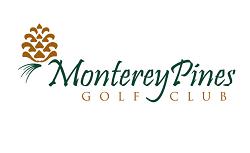 Monterey Pines Logo