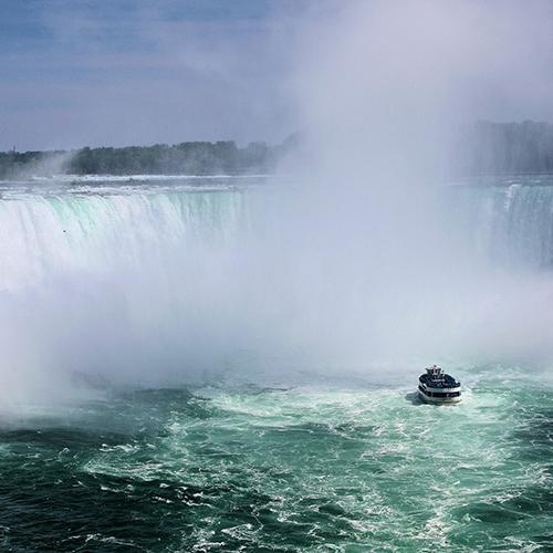 Niagara Falls Travel Planner