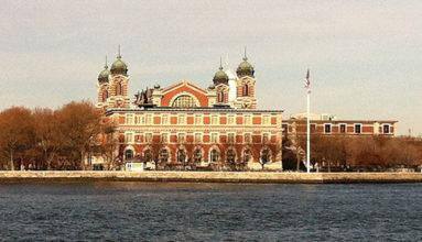 Ellis Island Travel Itinerary