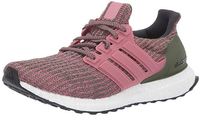 cheap for discount 85d09 35441 Adidas Ultra Boost Shoes. These running shoes combine comfort and high- performance technology for a best run feeling. It has a three stripes cage  and a heal ...