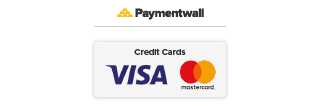 Payment Wall Payment Methods