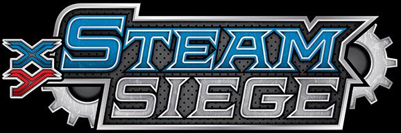 XY—Steam Siege