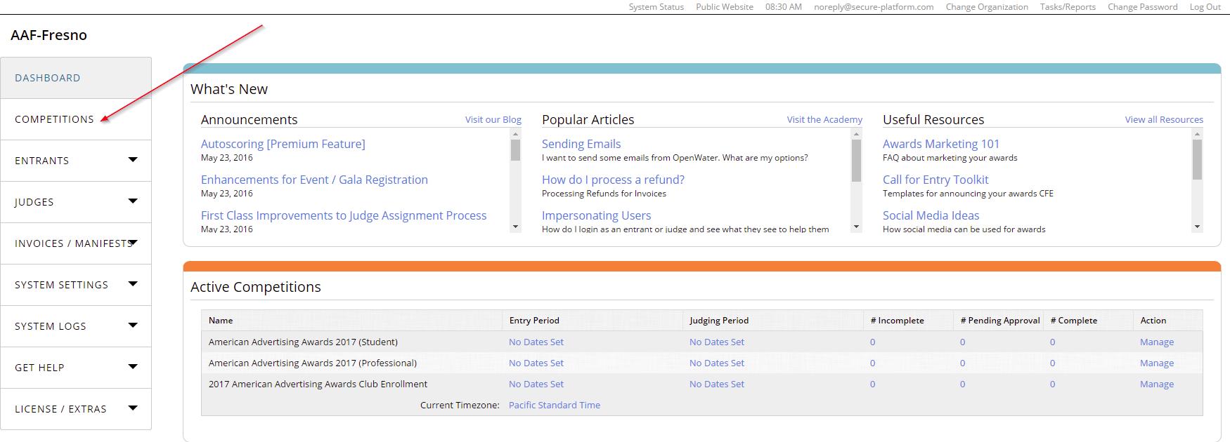 blog optimization